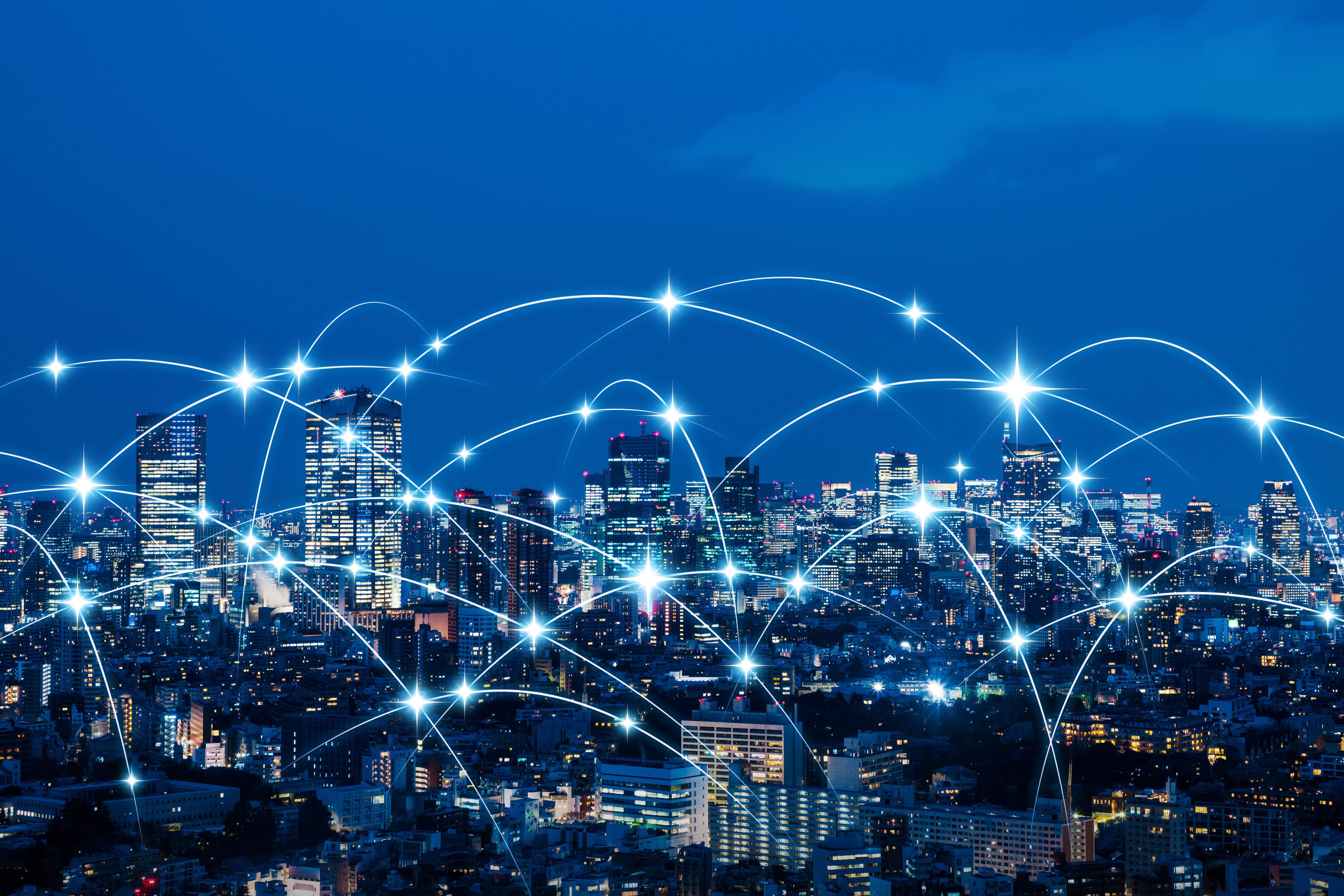 Accès internet pour les entreprises